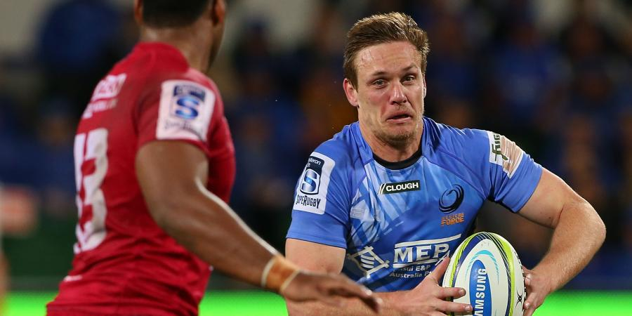 Dane Haylett-Petty � I fully back his ability