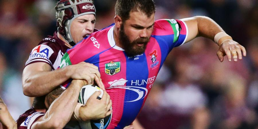 Knights-Roosters Preview