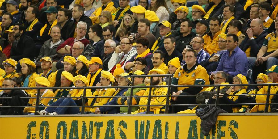 Wallabies Report Card