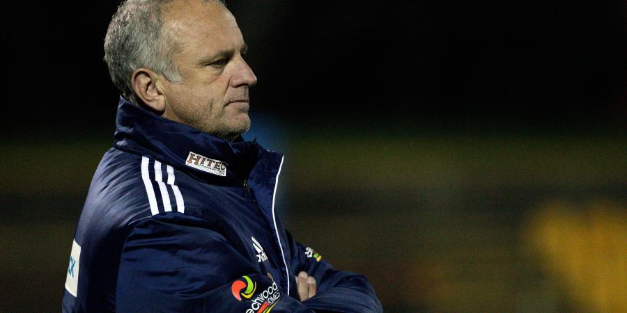 Back to Reality: FFA Cup Preview