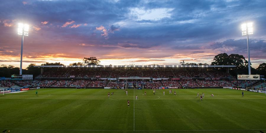 Reds 0-0 with Wanderers