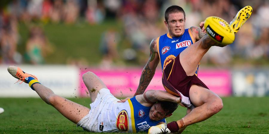 Claye Beams sidelined