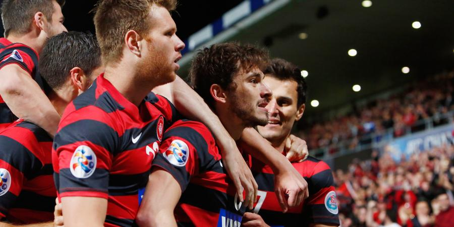 Wanderers Blast Into Champions League Final