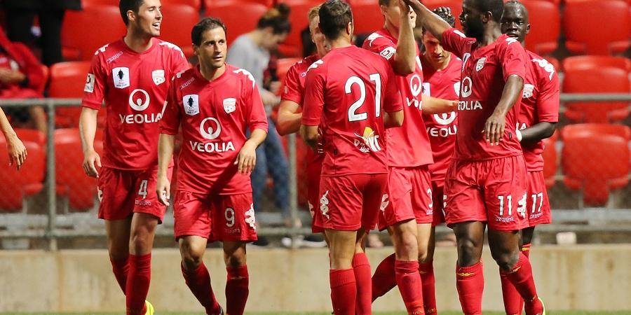 FFA Cup Quarters to Test A-League Clubs