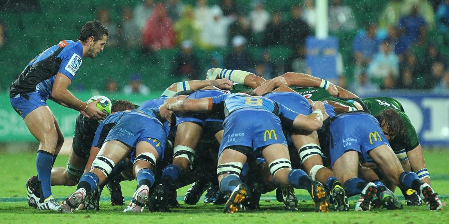 Lets Talk About the Scrum