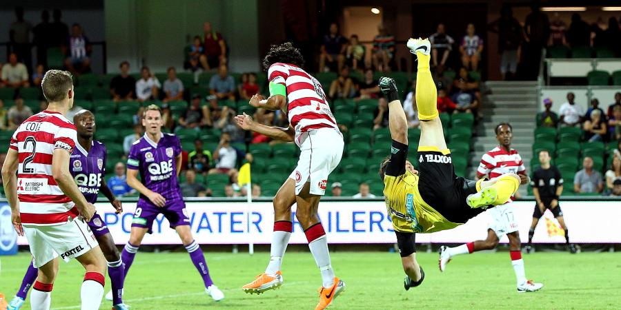 Wrap Up: Glory v Wanderers