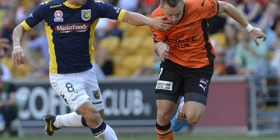 Preview: Roar v Mariners