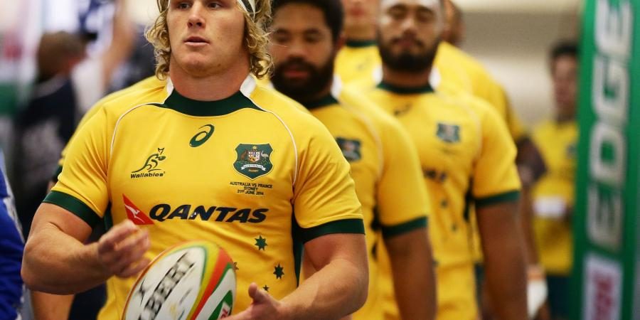 What to Make of the Wallabies Forward Pack