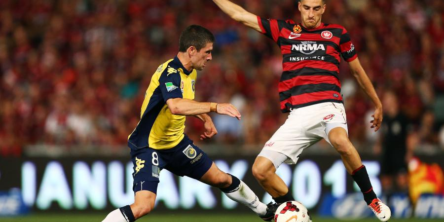 Round 11 Review: WSW v CCM