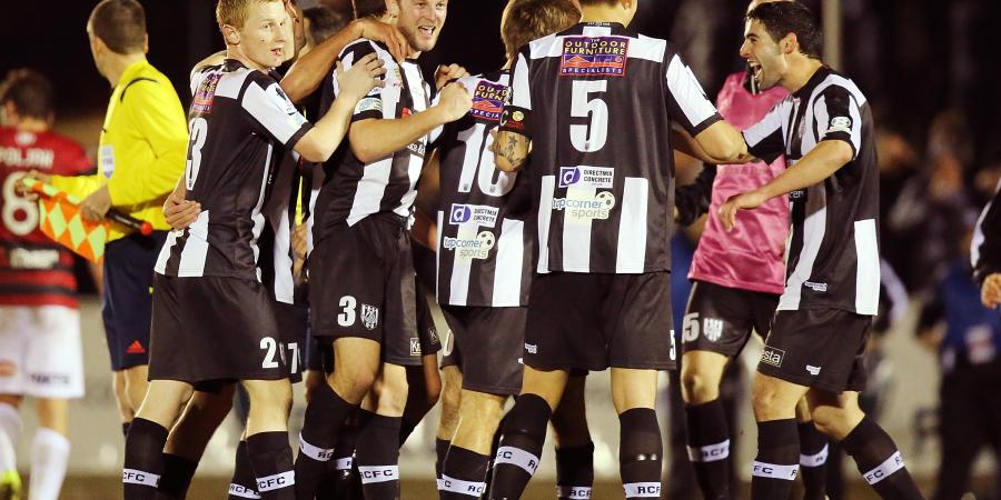 Love's Goal Everything That's Great About FFA Cup