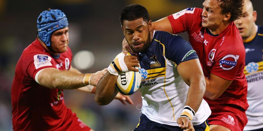 Friday's Preview- Brumbies weary of the fury of the Force