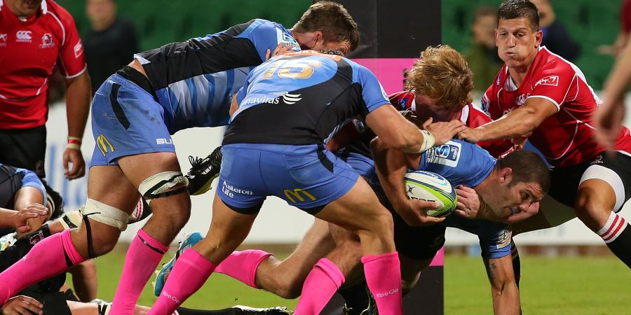 To win Super Rugby, you need to win the try tally