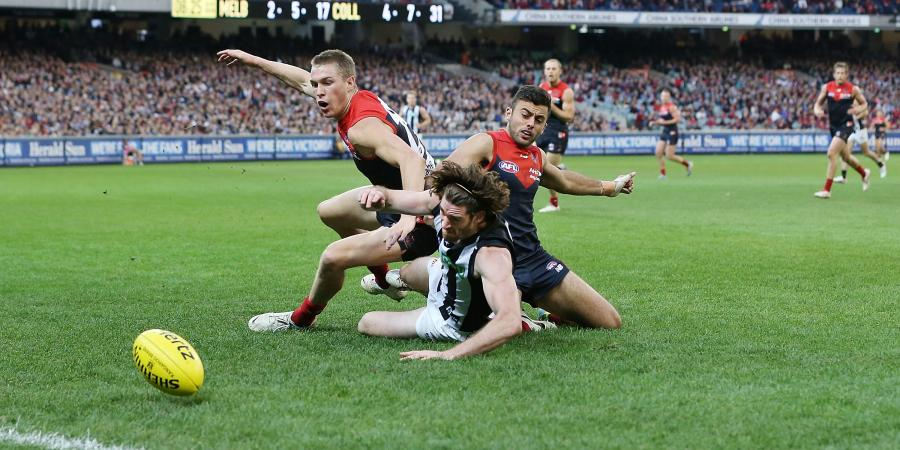 Defensive Footy Outlawed!