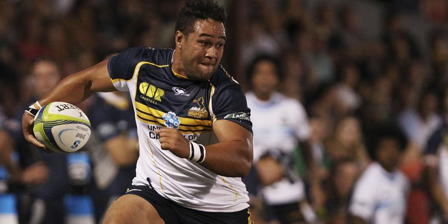 MAD MONDAY- Brumbies prepare to put offseason drama to the test.