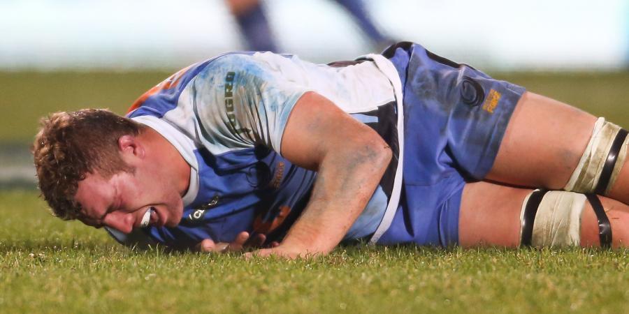 Angus Cottrell primed for 2015 return