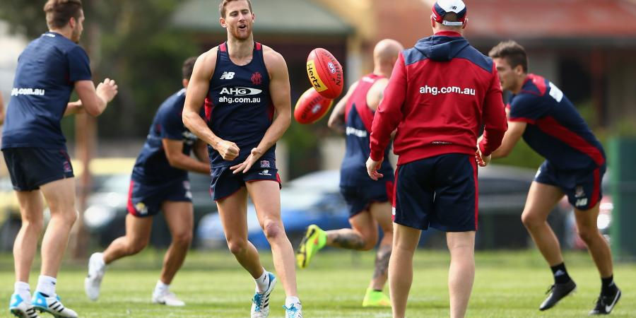 Efficiency The Key To Melbourne Win
