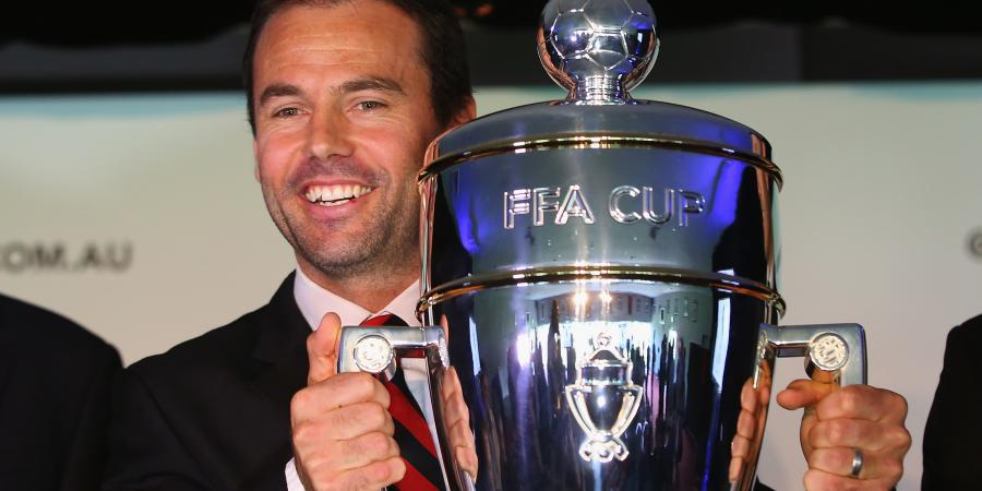 FFA Cup is a Good First Step Towards Pyramid