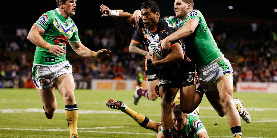 Raiders v Tigers Preview