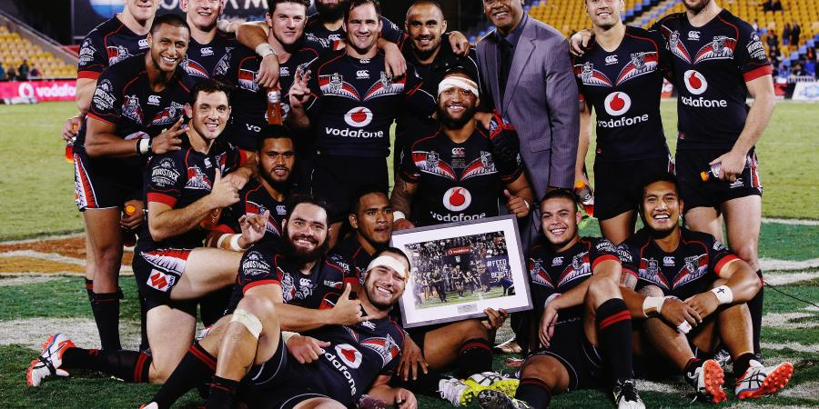Warriors Player Ratings Round 6