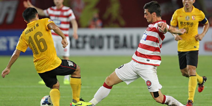 WSW through to ACL2014 semi final