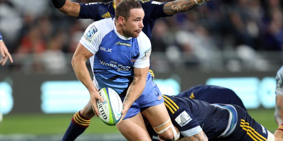 Recap Force v Highlanders