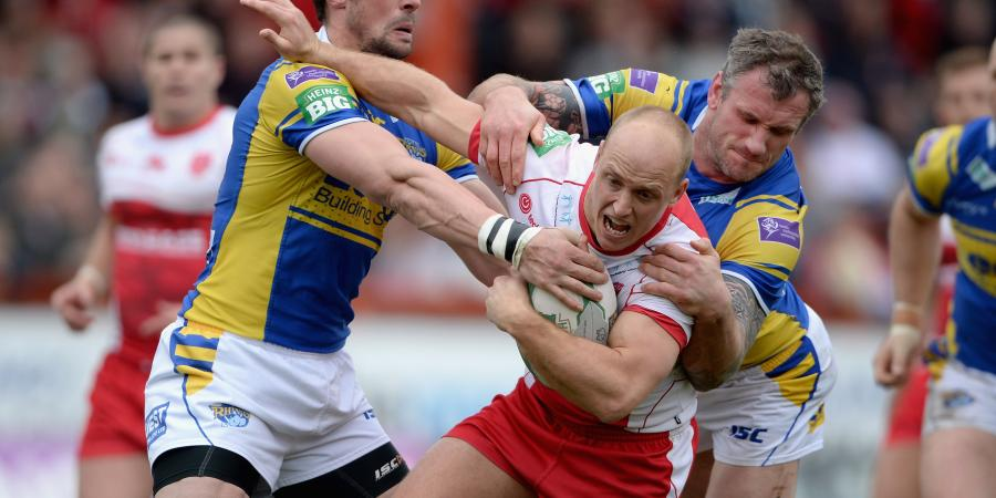 Player Profile: Michael Dobson