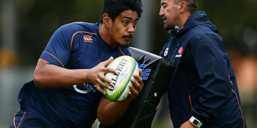 Preview: Tahs v Brumbies