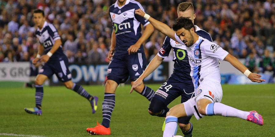 Preview: Melbourne City v Adelaide United
