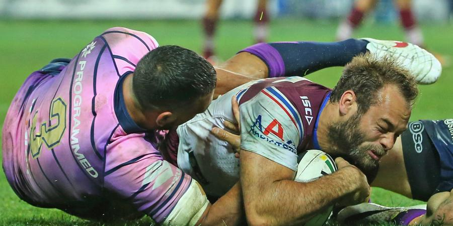 RD2 Preview - Manly v Storm