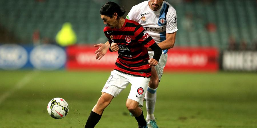 World Class Efforts Can Not Give Wanderers the Win