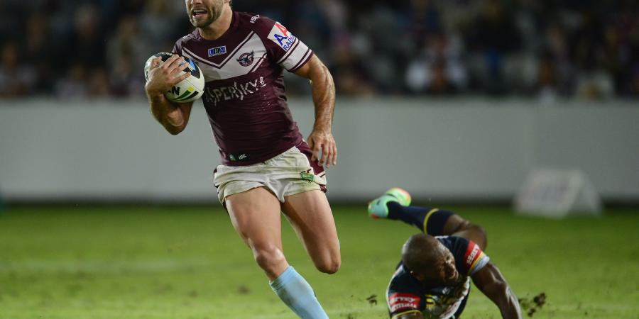 Manly v Cowboys RD 26 Preview