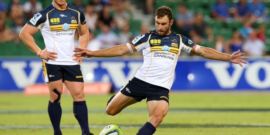 Brumbies to take on Tahs