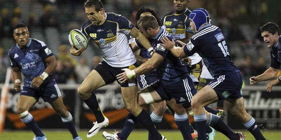 Brumbies df Blues