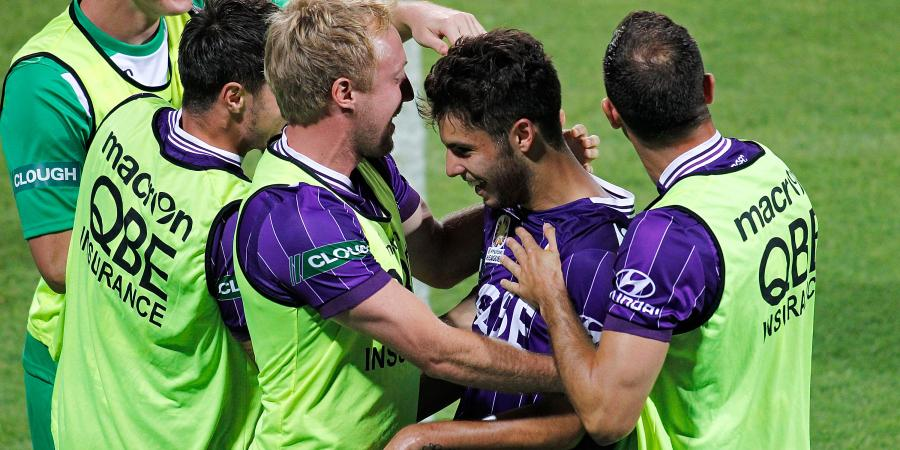 What a Difference a Year Makes for Perth Glory