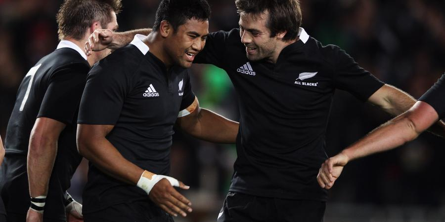Savea, Smith Chosen in Top 10 Players in World