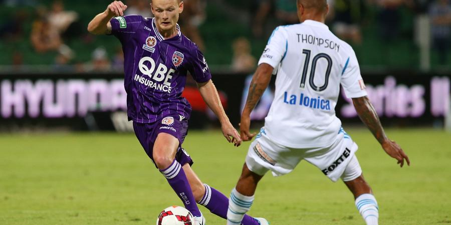 Preview: Glory v Victory