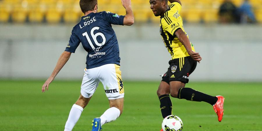 Bonevacia is the main man for the Nix