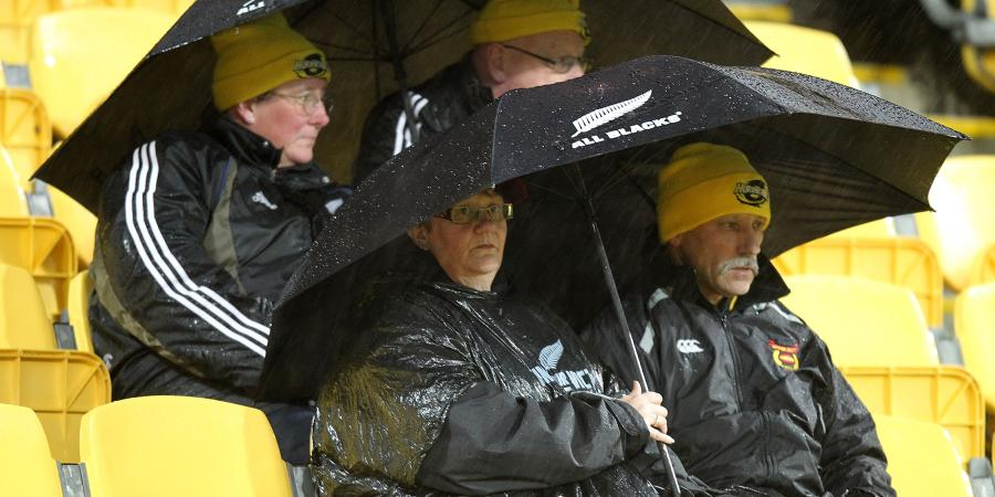Hurricanes: I'm worried