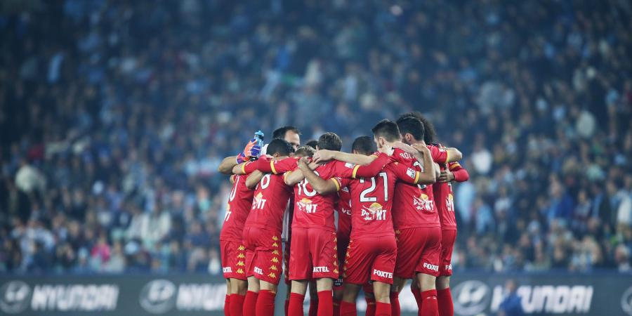 Review: Adelaide United will keep improving