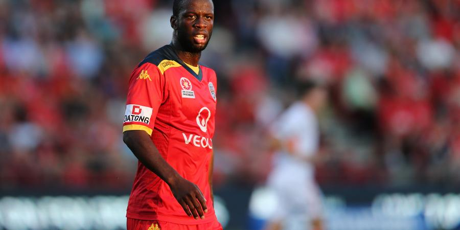 Djite injury a blessing in disguise