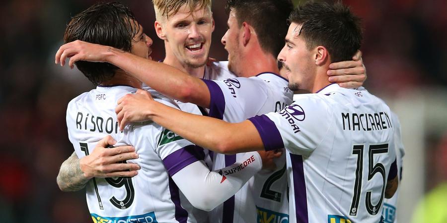 Perth Glory Season Review