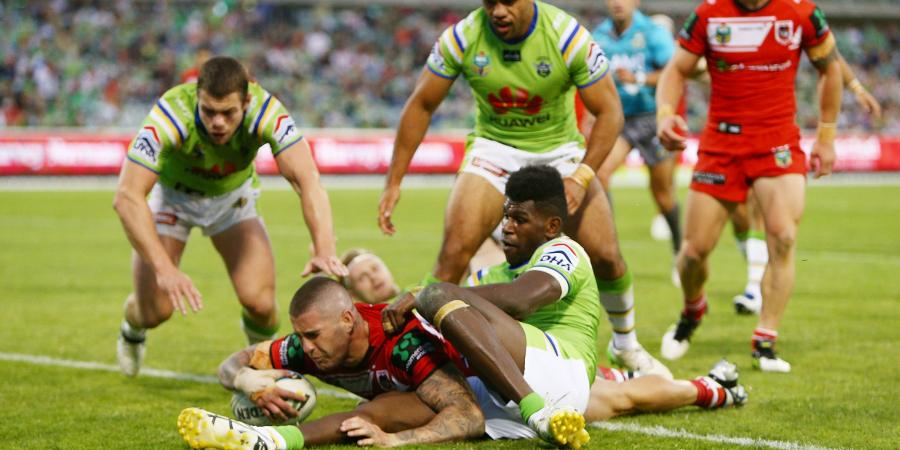 Dragons vs Raiders Preview