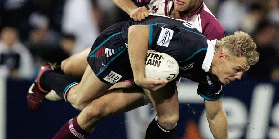 Throwback Thursday: Penrith 72 def. Manly 12