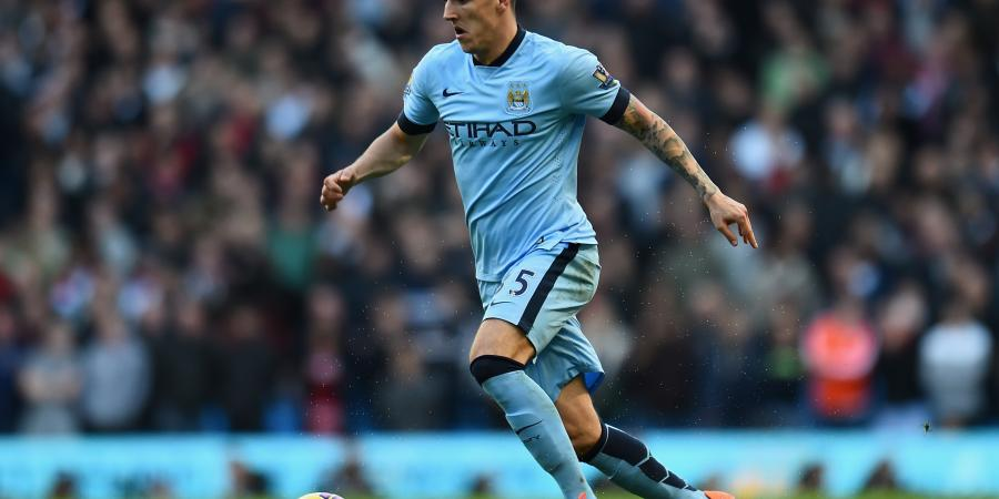 Toure's resurgence is bad news for Stevan Jovetic