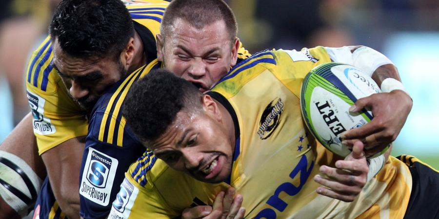 At a Glance: Hurricanes vs. Highlanders preview