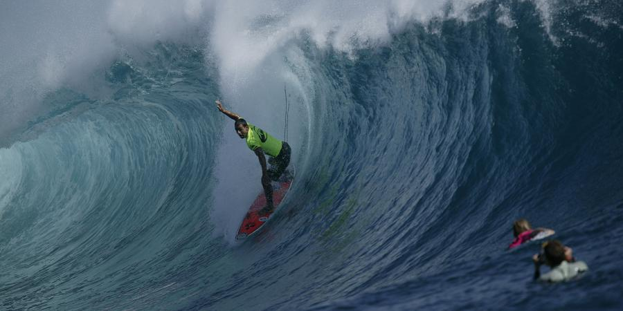 The injuries stack up at Fiji Pro - WSL stop 5