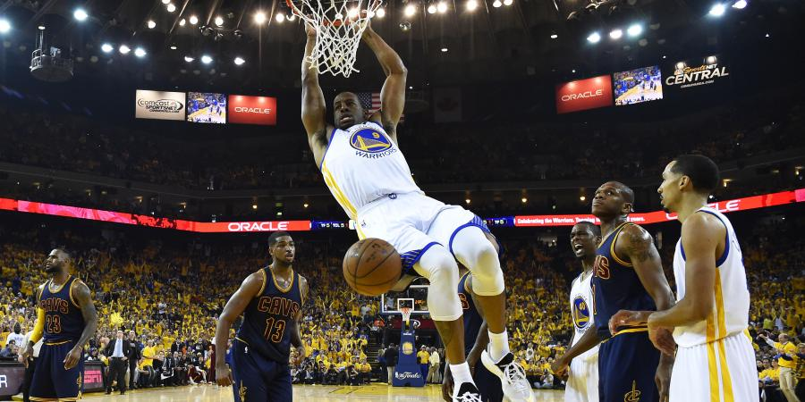 Splash Brothers lead Warriors to victory over Cavs