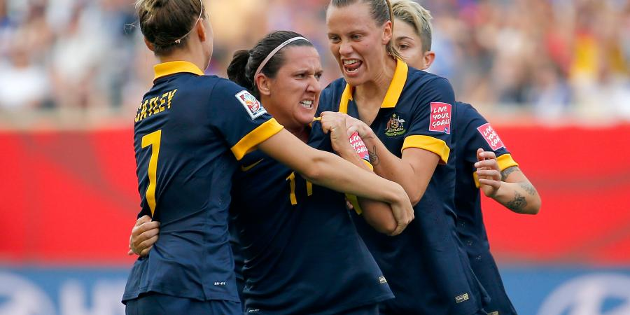 A brave Matildas denied by the world�s best keeper
