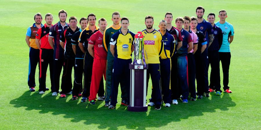 NatWest T20 Blast: Team by Team Guide