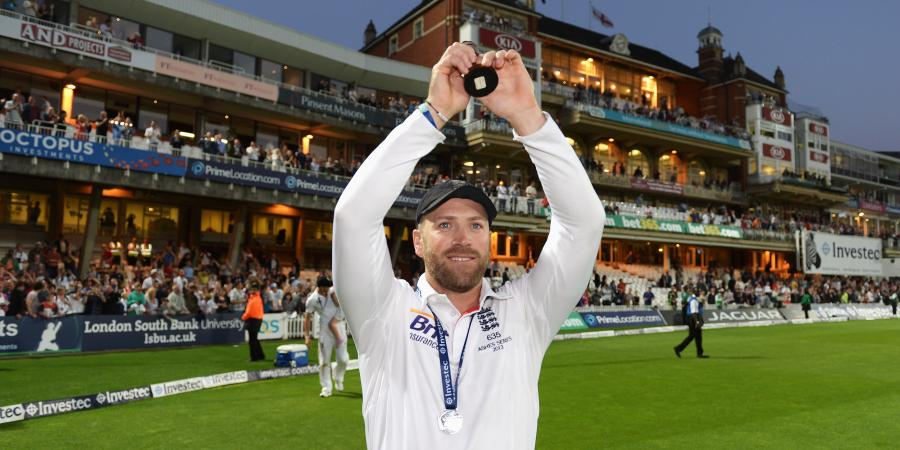 Matt Prior announces Retirement from Cricket